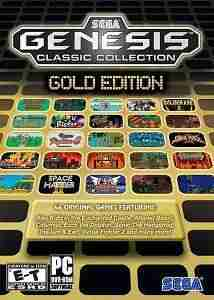 Descargar SEGA Mega Drive Classic Collection Gold Edition [MULTI6][HI2U] por Torrent
